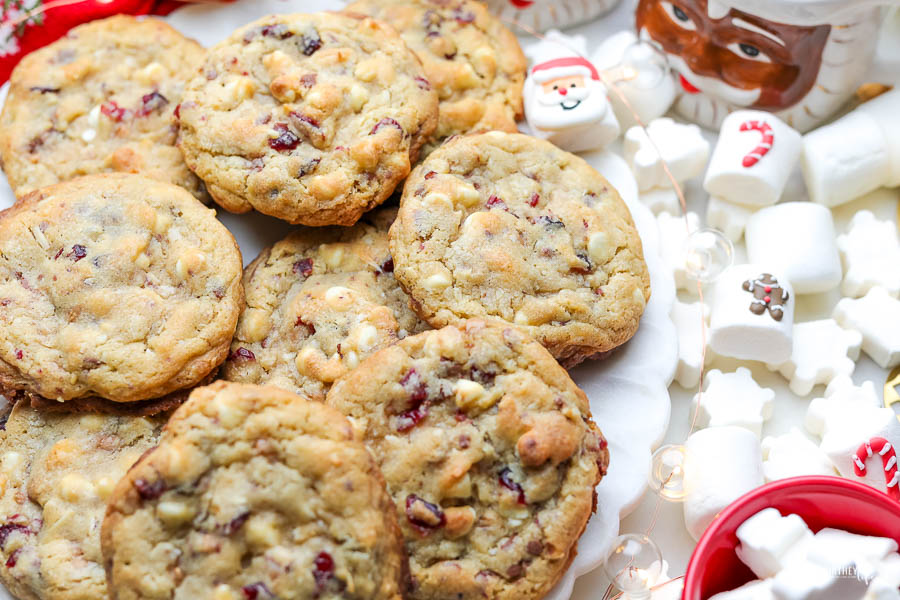 the top holiday cookies