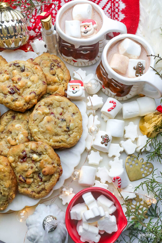 the best holiday cookies