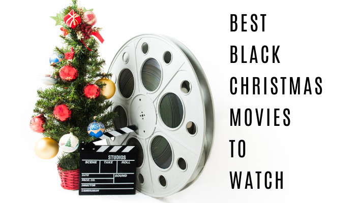 Black Christmas Movies To Watch This Year