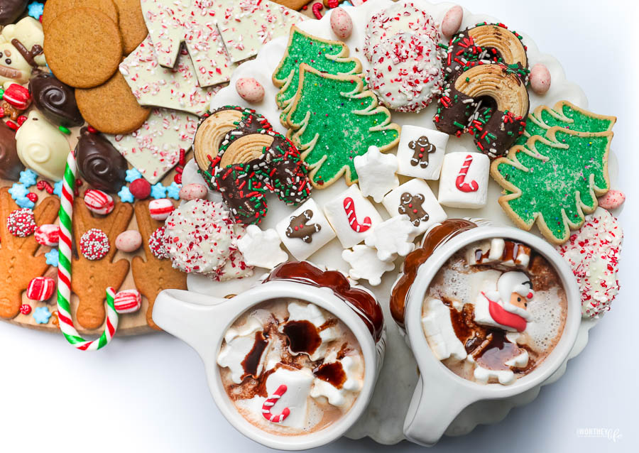 the best holiday snack ideas