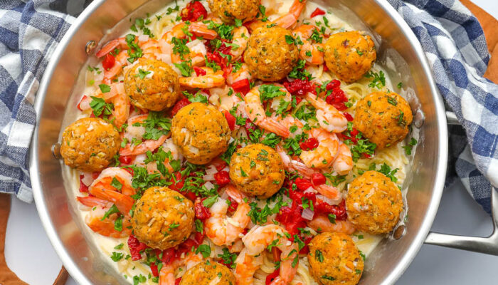 the best seafood dinners