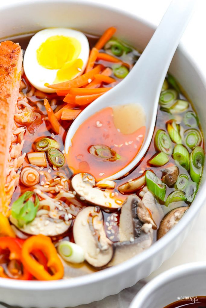 how to cook the perfect salmon
