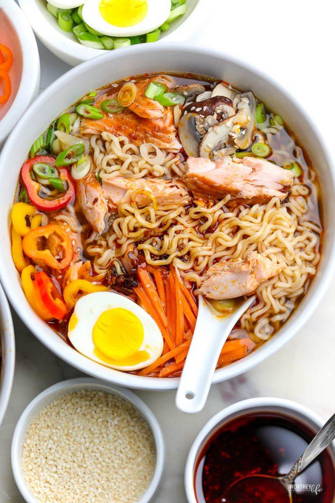 the best ramen noodles