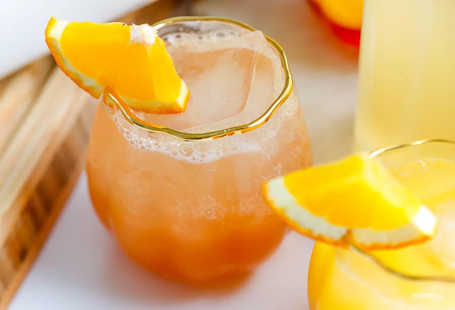 easy bourbon cocktails